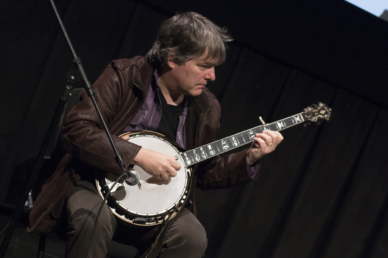 Quindici volte vincitore del Grammy Award, Béla Fleck è un mostro sacro del banjo