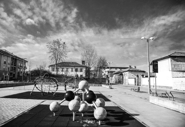"""""""QXQ"""" è un progetto collettivo dell'associazione DistretTO Fotografico dedicato ai 34 quartieri di Torino"""