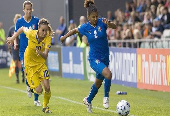 Perché bisogna credere nel calcio femminile