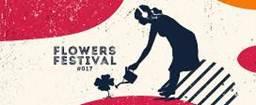 Dall'11 al 22 luglio il Parco della Certosa di Collegno ospita la terza edizione del Flowers Festival